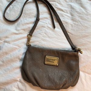 Marc Jacobs gently used purse- earth tone